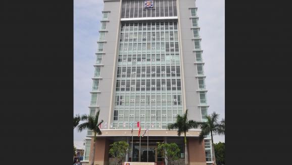 Văn Phòng PETROLIMEX Đà Nẵng