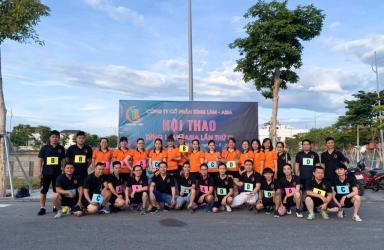 HỘI THAO LẦN THỨ III - 2020