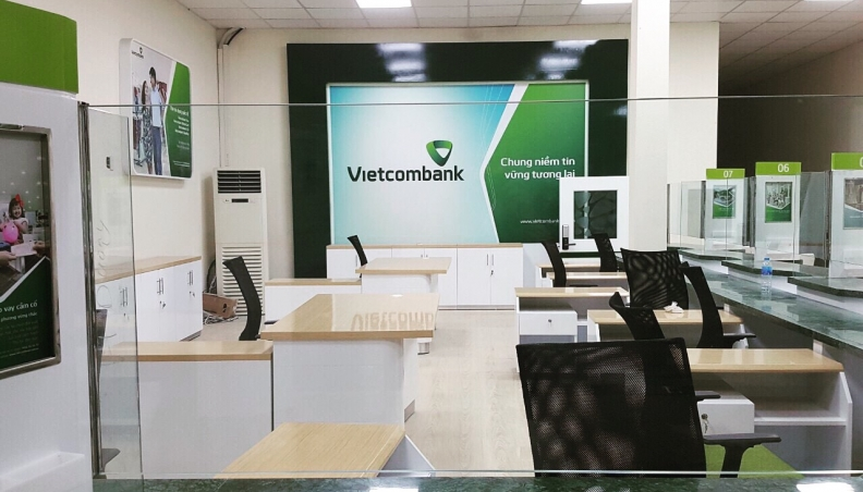 Vietcombank Nam Sách, Hải Dương