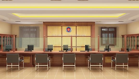 Văn phòng Cục Hải Quan Quảng Nam